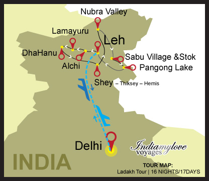 map_Ladakh-Tour